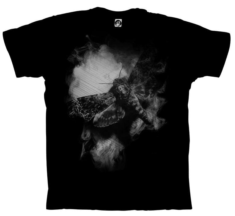 "Image of ""Moth"" T-shirt"