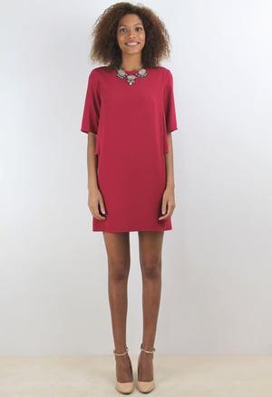Image of STRAWBERRY DRESS