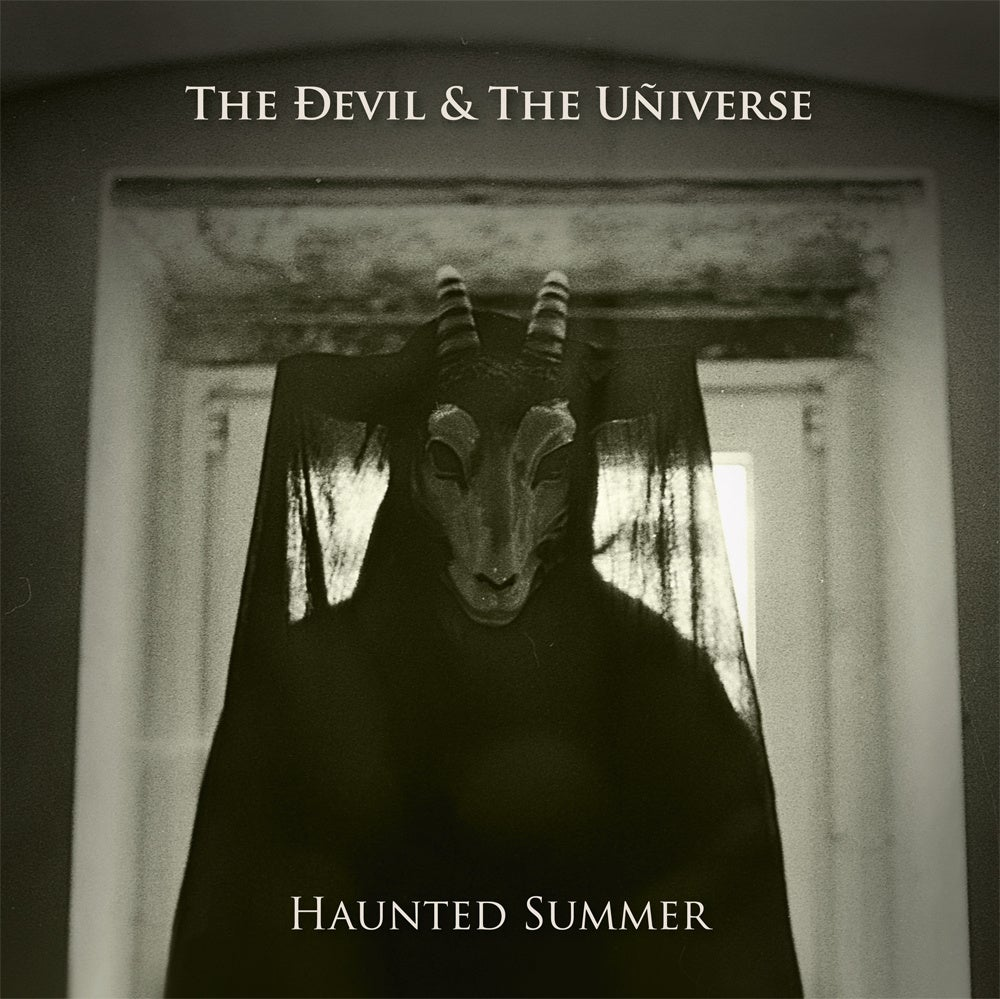 Image of Haunted Summer 3rd CD Edition