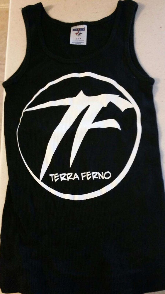 Image of Terra Ferno Women's Tees...