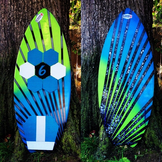 Image of Ready 2 Ride Boards