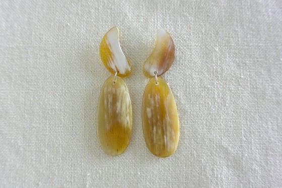 Image of Hoa earrings