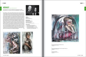 Image of The Urban Contemporary Art Guide 2014 (English)