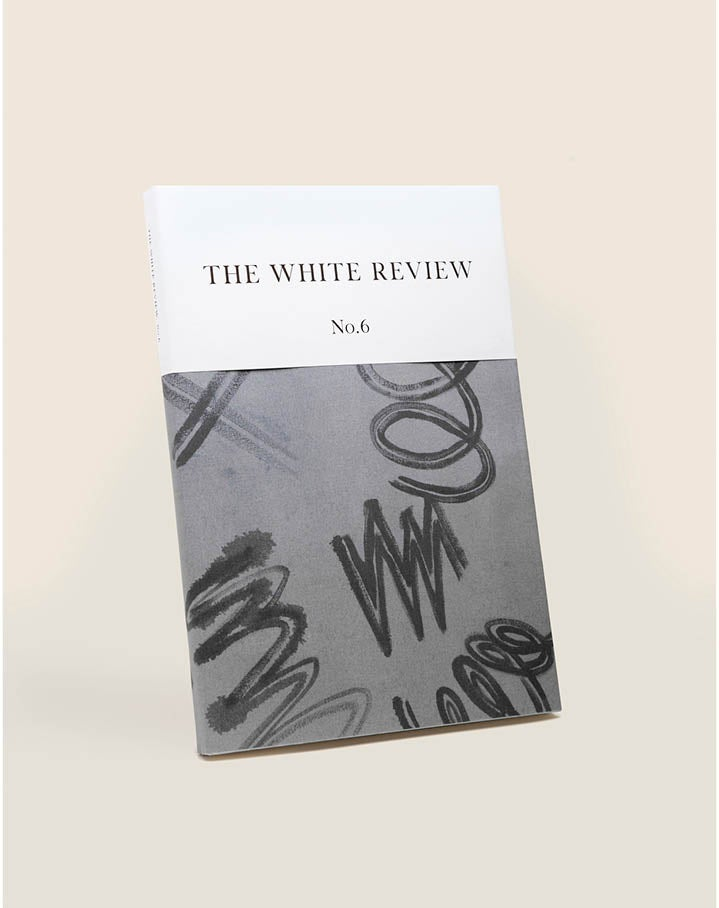 Image of The White Review No. 6