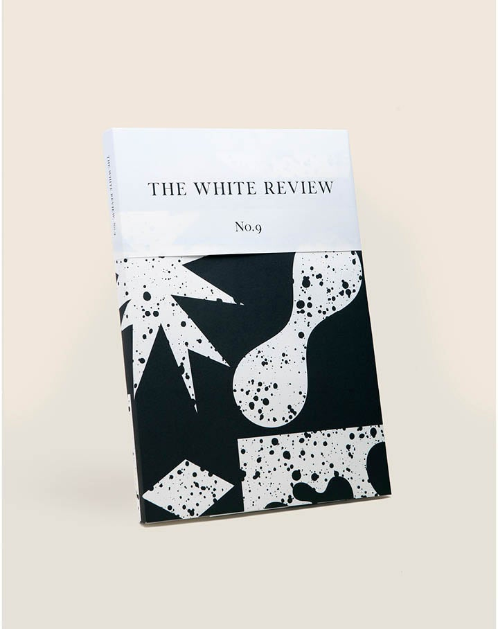 Image of The White Review No. 9
