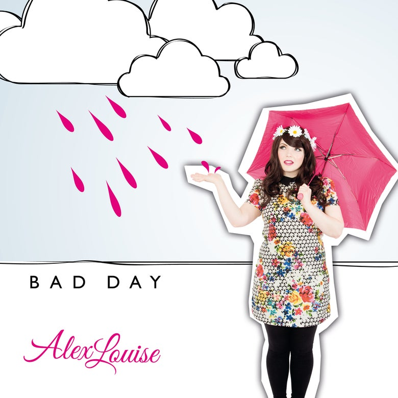 Image of 'Bad Day' Single (Physical)