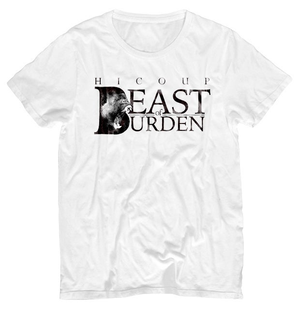 Image of HiCoup Beast Of Burden Tee