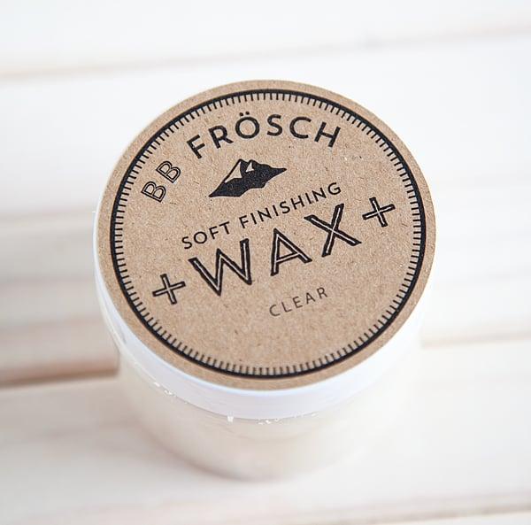Image of Premium Finishing Wax