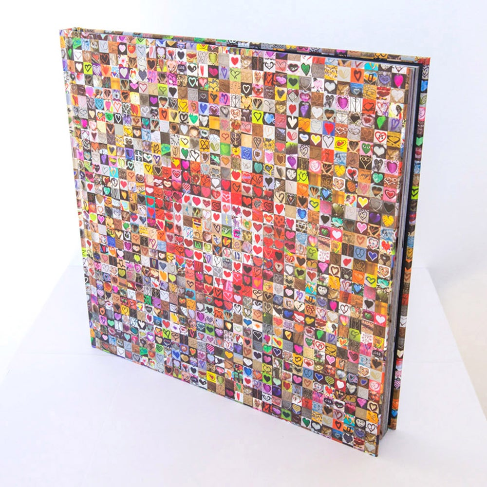 Image of ~All the Love in the World - Special Edition Book~