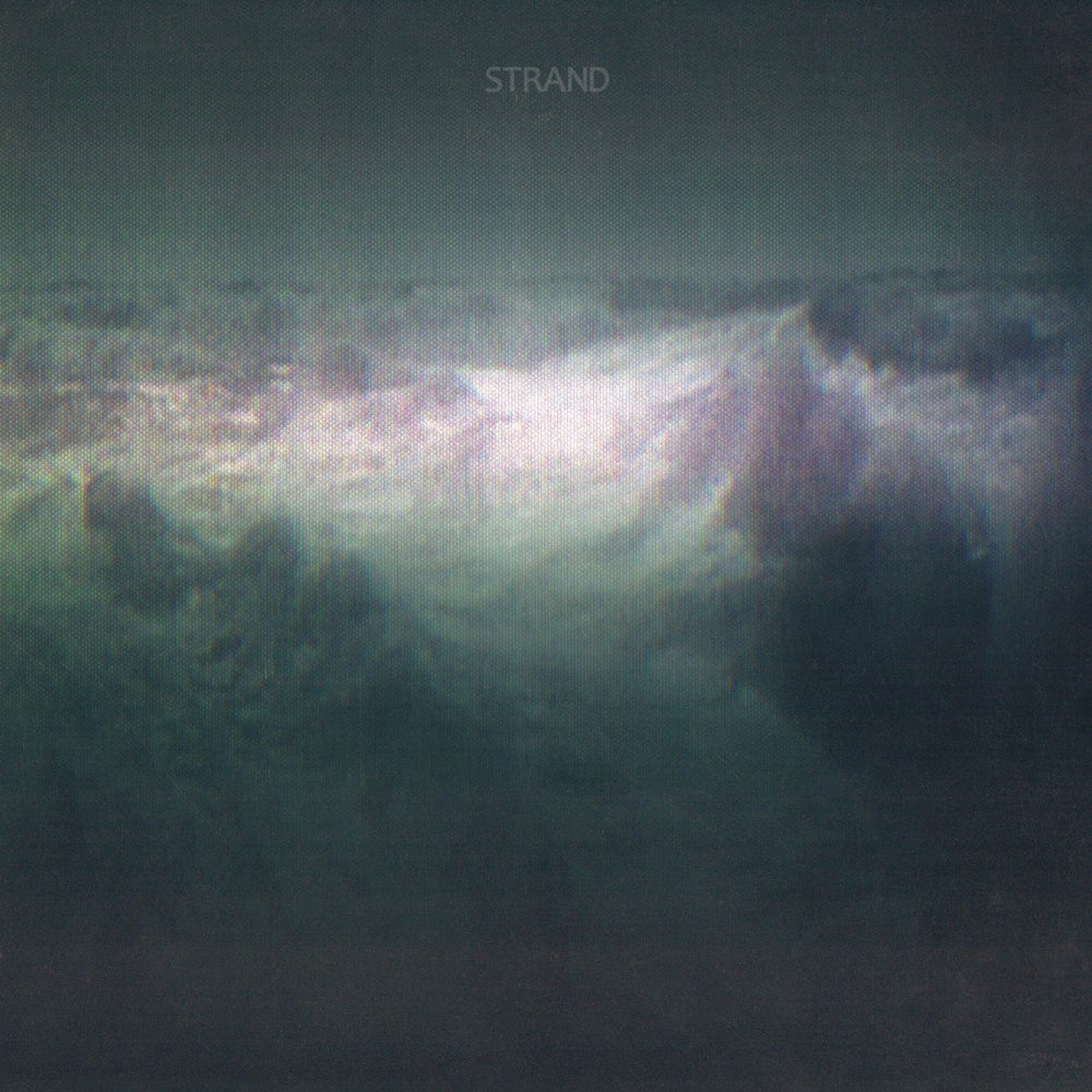 Image of Strand - Strand (LP+CD)