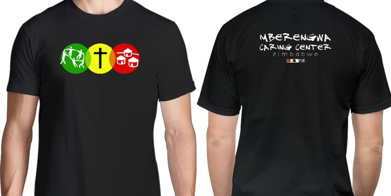 Image of Official 2014 In Sight Ministries T-Shirt