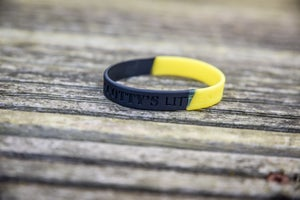 Image of Adults Rubber Wristbands