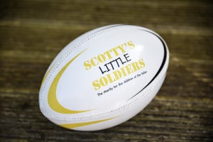 Image of Scotty's Rugby Ball