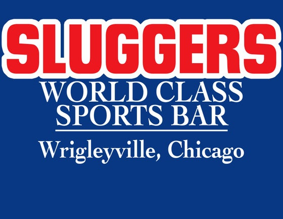 Image of Sluggers 'Baseball Season' Tee
