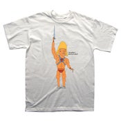 Image of He-man tshirt