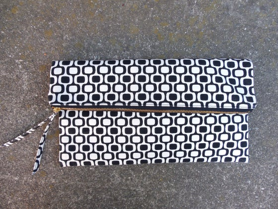 Image of Osorio Clutch - Ipanema Collection