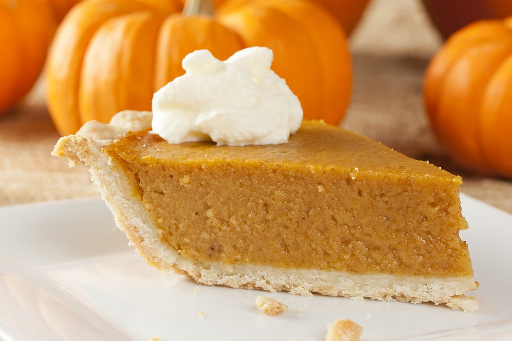 Image of Pumpkin Pie