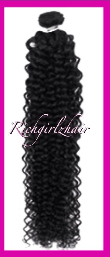 Image of Peruvian Kinky Curly-2 Bundle deals