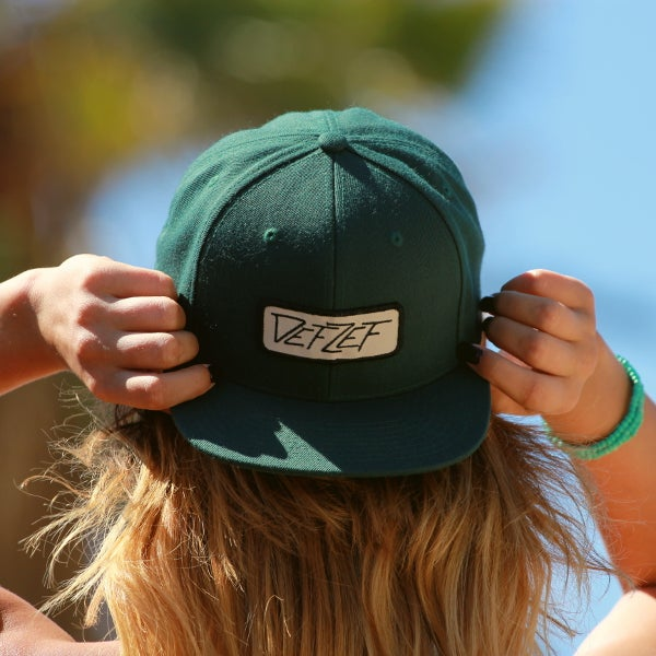 Image of Patch Snapback