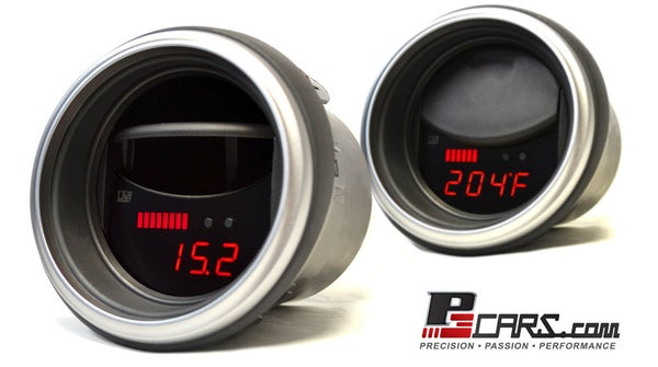 Image of P3Cars Vidi Gauge for BRZ /FR-S/ FT86