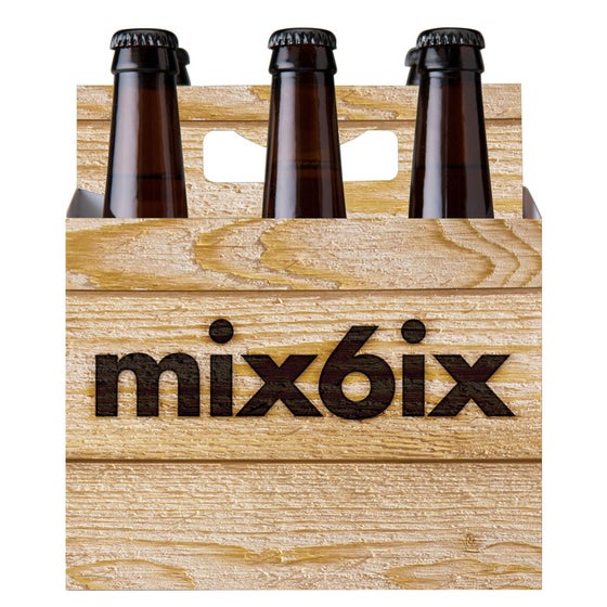 Image of Mix 6ix Crate