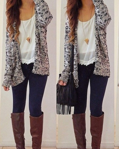 Image of Fashion cute hot cardigan