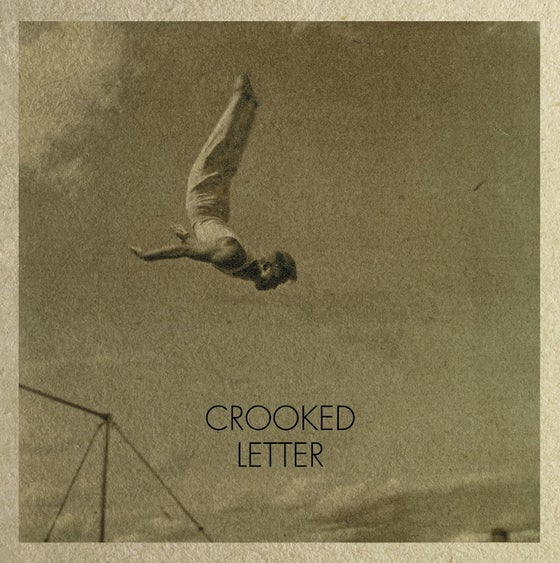 Image of Crooked Letter 7-inch EP