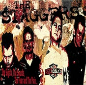 Image of THE STAGGERS The Sights, The Sounds, The Fear & The Pain CD