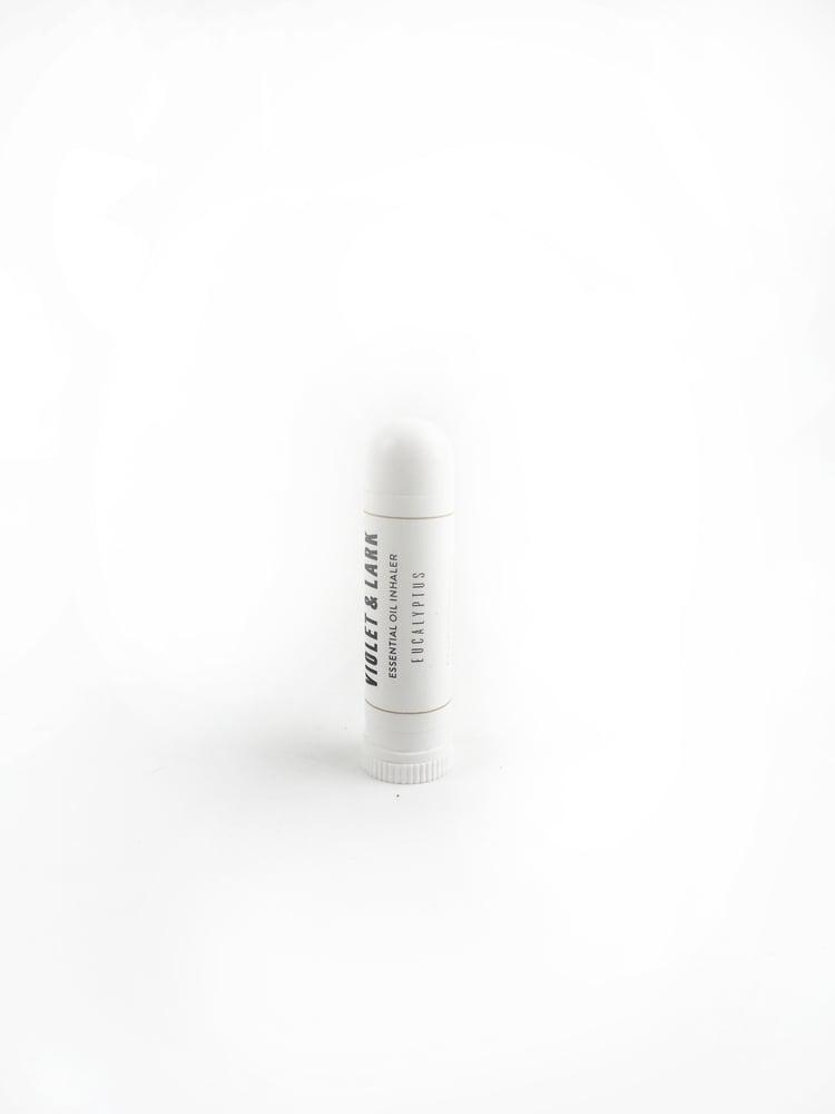 Image of Essential Oil Inhaler