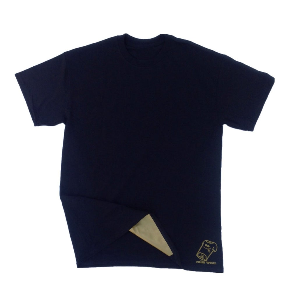 Image of Bg Rolla Wear T-shirt
