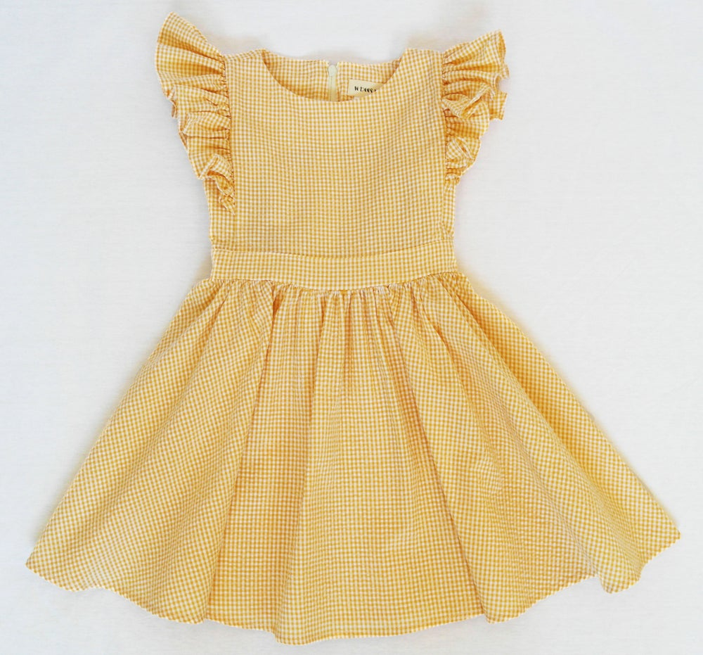 Image of Pumpkin Pinafore