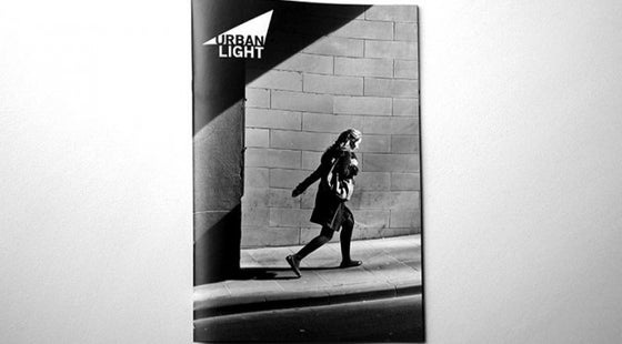 Image of urbanlight zine #1 Mr Hoddle's Opus