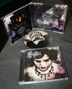Image of 'Embrace The Dark' (CD)