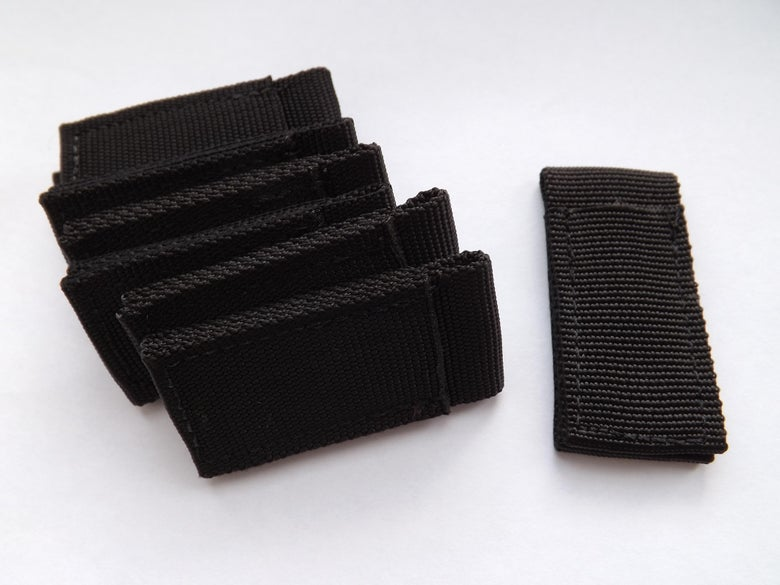 Image of L.I Micro SERE Tool Pouch MK II
