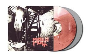 "Image of PØLP CD / 12"" LP"