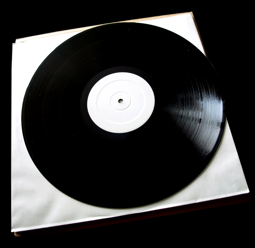 Image of Test Pressings / T-Shirts