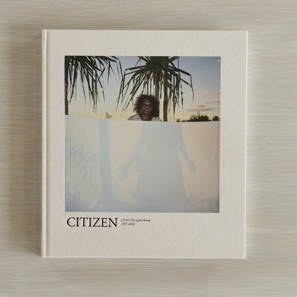 Image of CITIZEN - Regular Edition