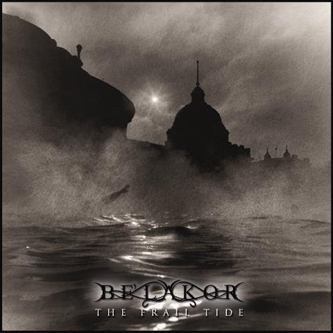 Image of The Frail Tide - CD