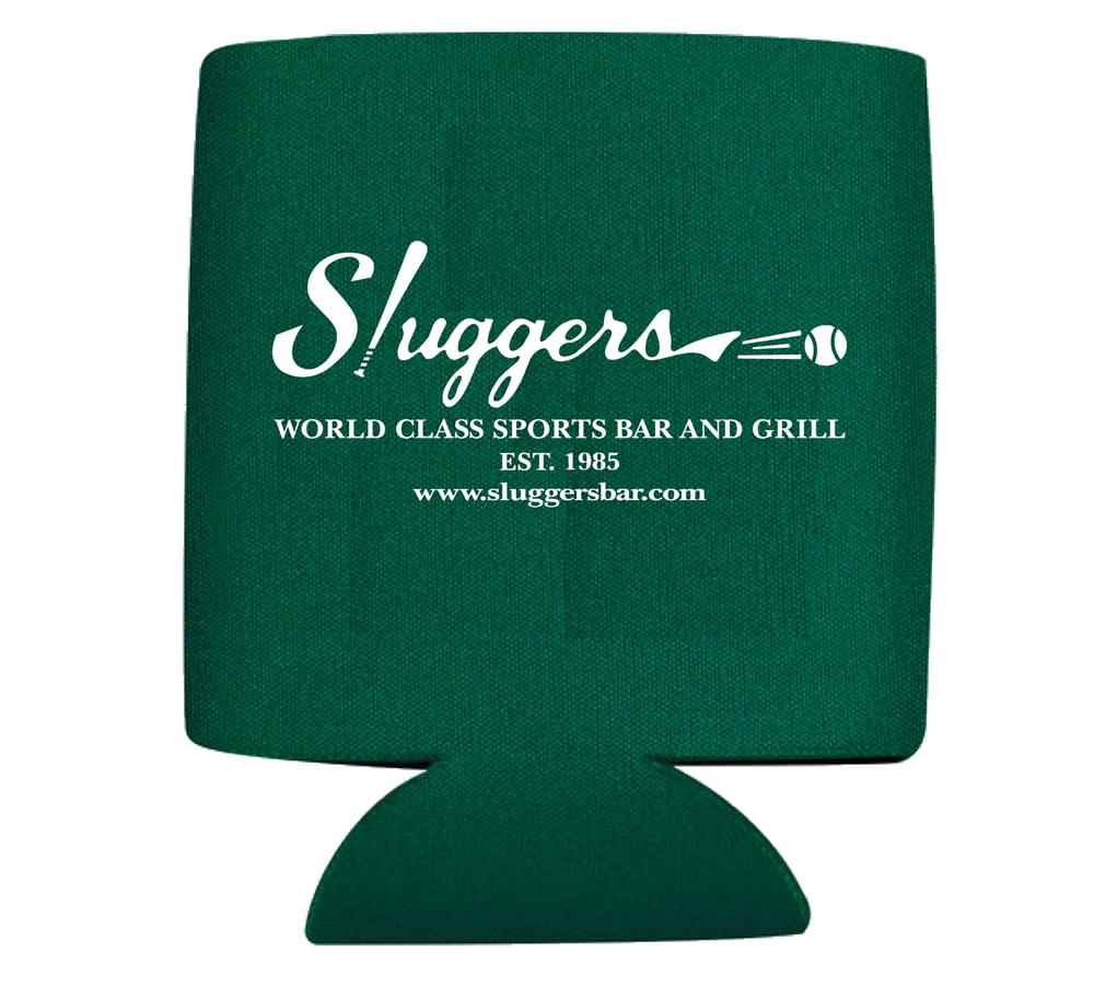 Image of Official Sluggers Koozie