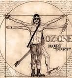 Image of OZ ONE - Decode & Decrypt