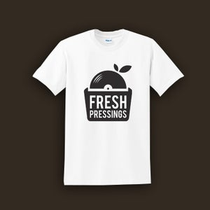 Image of Fresh Pressings - T-Shirt