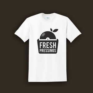 Image of Fresh Pressings - T-Shirt