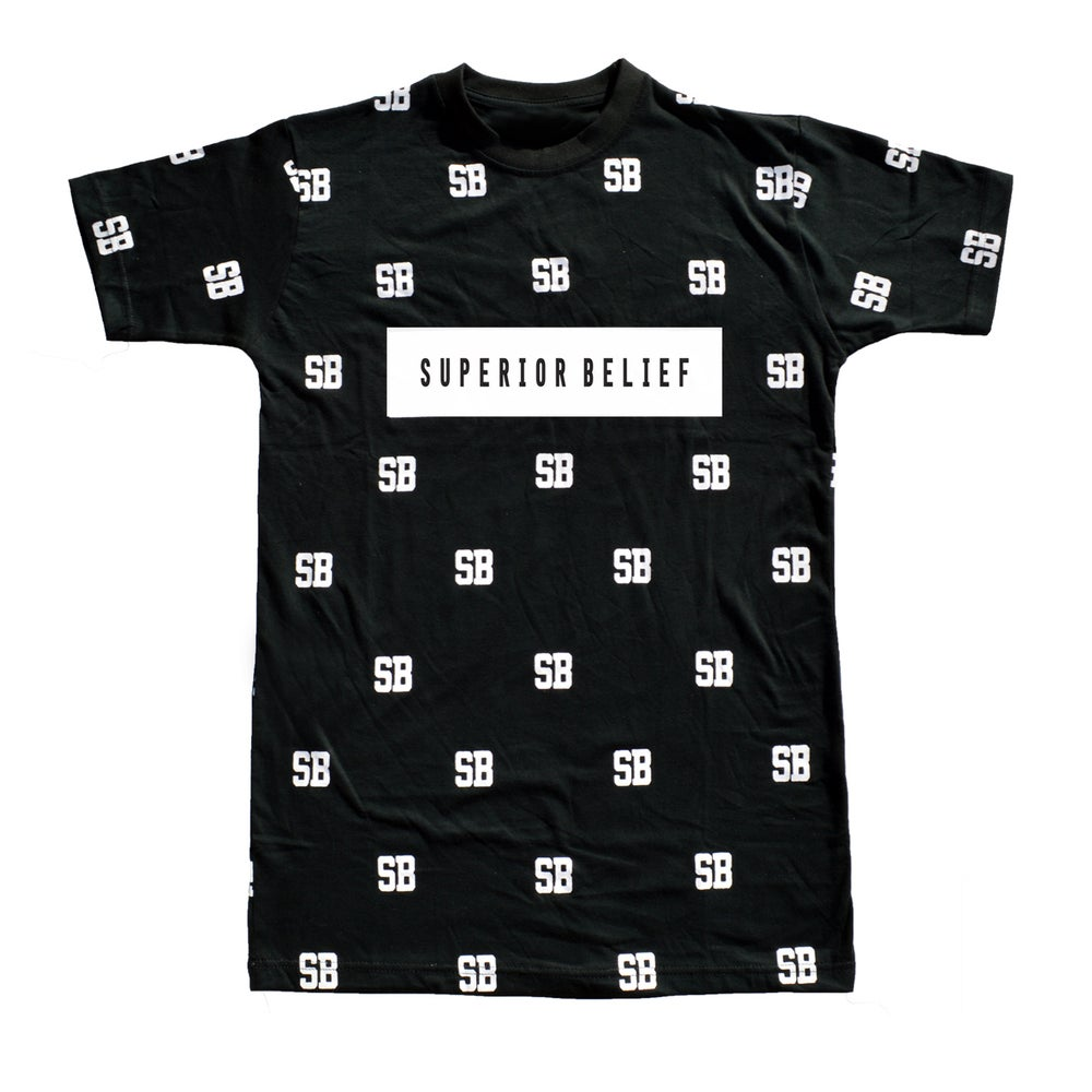 Image of SB Print T-Shirt
