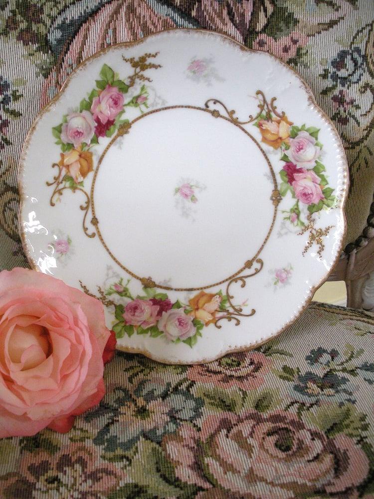 Image of Rose Limoges