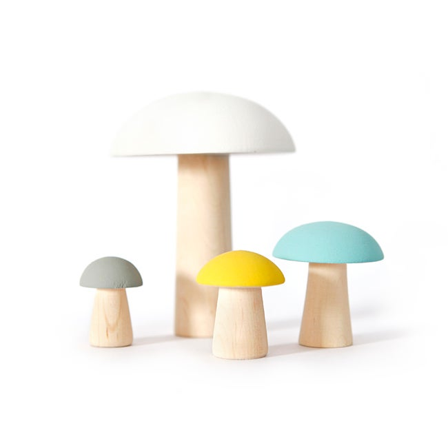 Image of Champignons de Paris