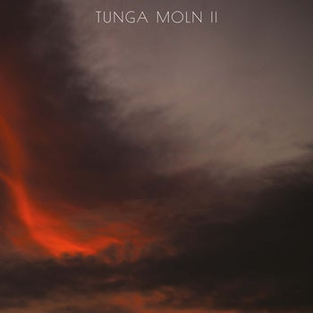Image of Tunga Moln - II [LP]
