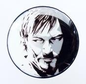 Image of Walking Dead - Daryl Dixon Flesh Plugs