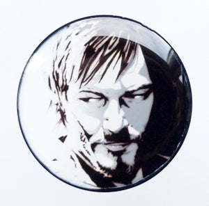 Image of Walking Dead - Daryl Dixon Flesh Plugs