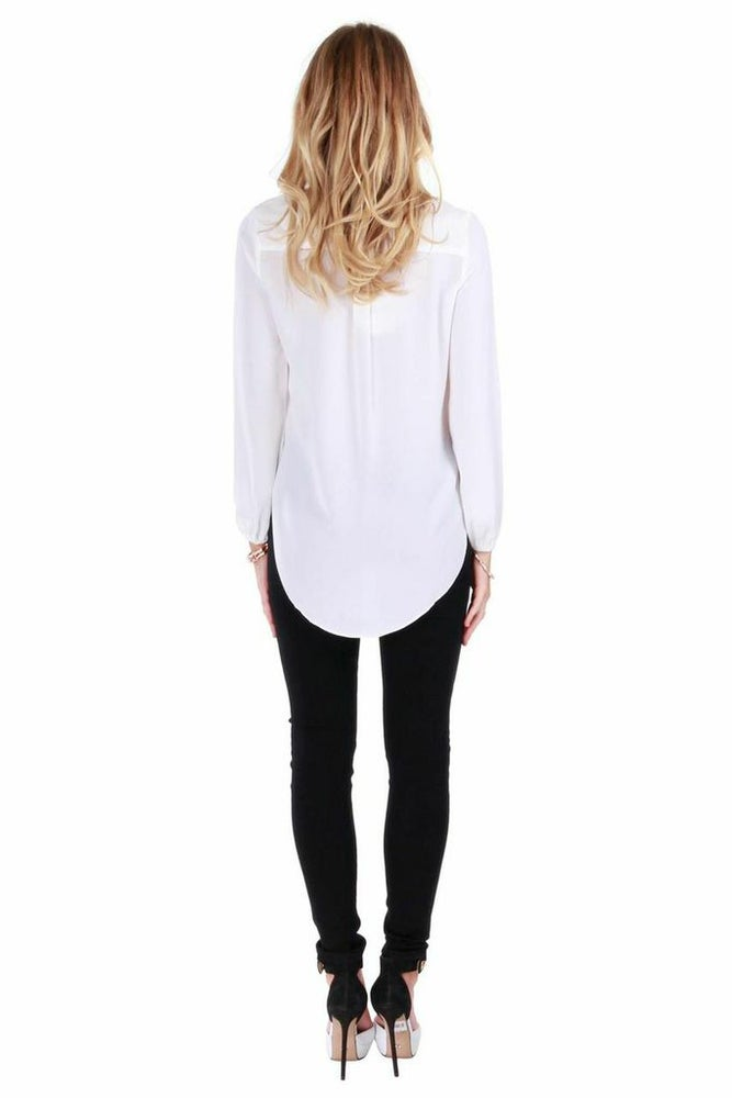 Image of One Fine Day Blouse