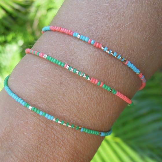 Image of Bracelet Delgadito